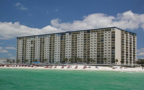 Star of the Sea - Regency Towers 1224, holiday rental in Panama City Beach