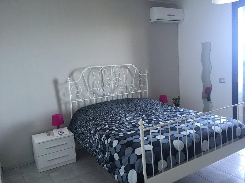 Aparthoteldisalvo, holiday rental in Spisone