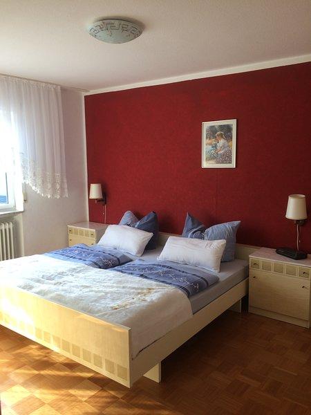 Ferienhaus Störzel Wohnung A, casa vacanza a Kleinich