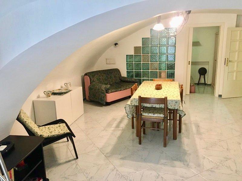 La casa di Ciro, holiday rental in Vietri sul Mare