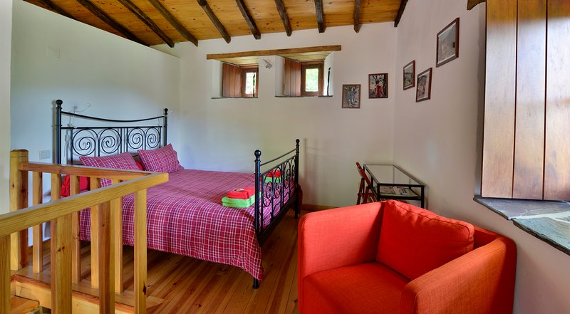 Casa da Escada - Cerdeira Village, holiday rental in Coimbra District