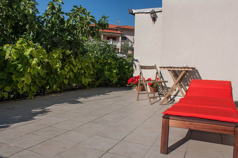 La Rocca apartment in the Majella National Park, vacation rental in Bolognano