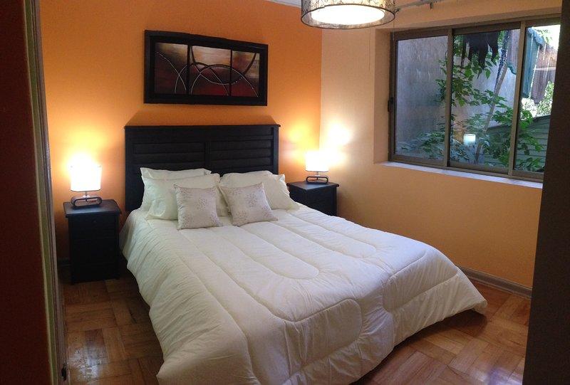Bellavista Apartment, holiday rental in Lo Solar