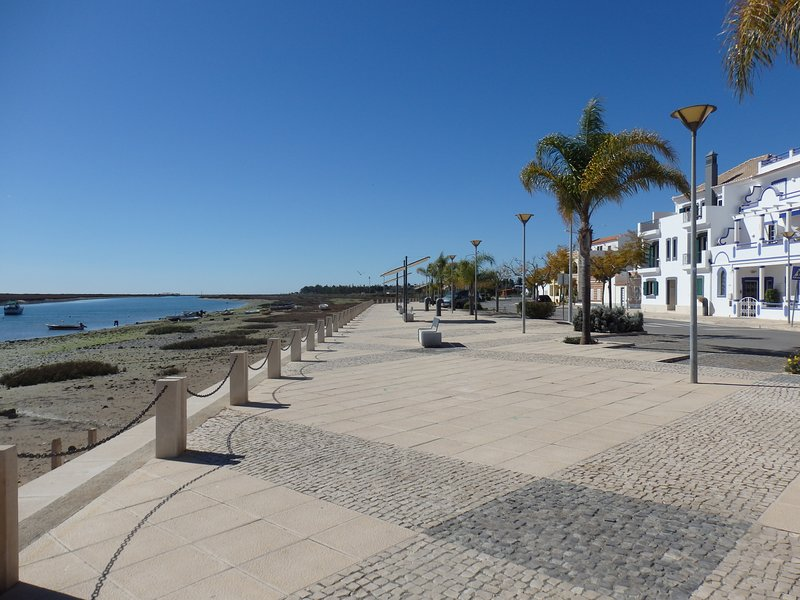 Places to visit East Algarve