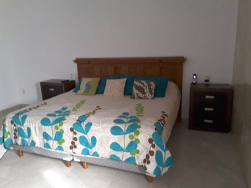 Casa Vacacional en Cancún, holiday rental in Puerto Juarez