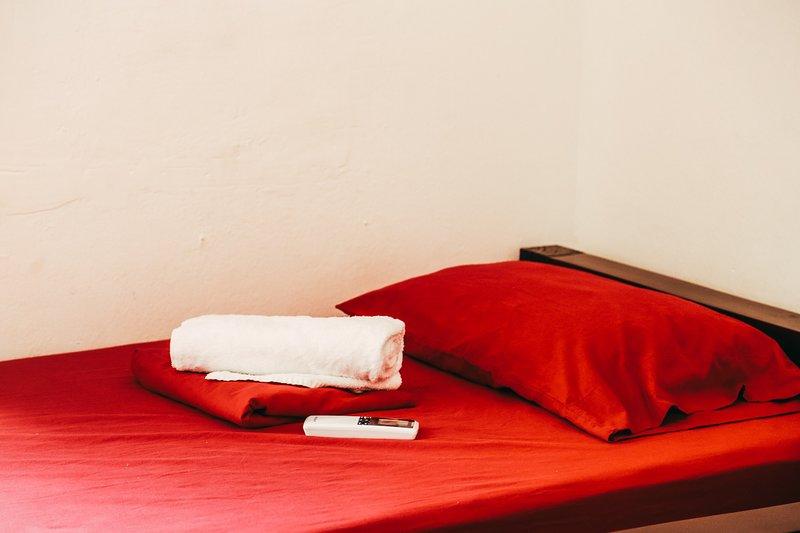 Manyaku Hostel - Room 2, holiday rental in Managua