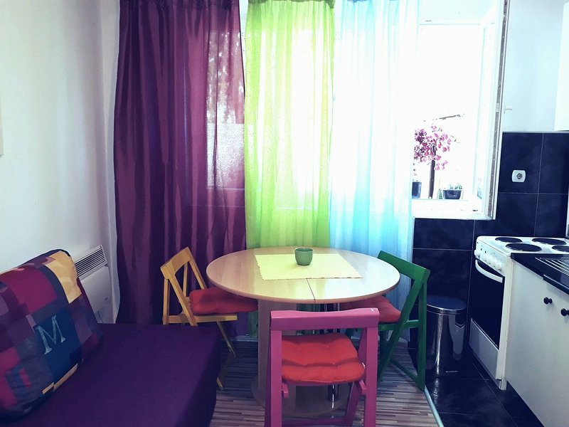 Apartment Andrea, vacation rental in Banja Luka