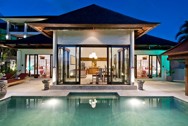 Two Bedroom Private Pool Villa Sahaja 6, vacation rental in Penebel