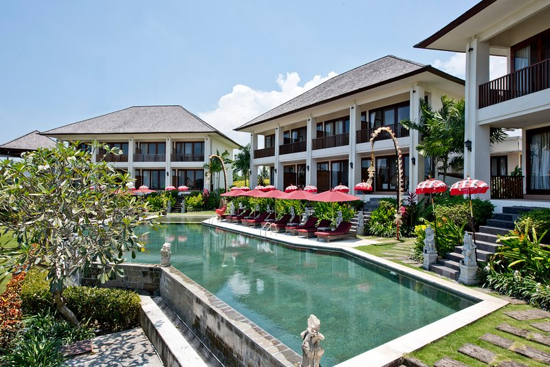 Two Bedroom Villa Sawah A4, holiday rental in Tabanan
