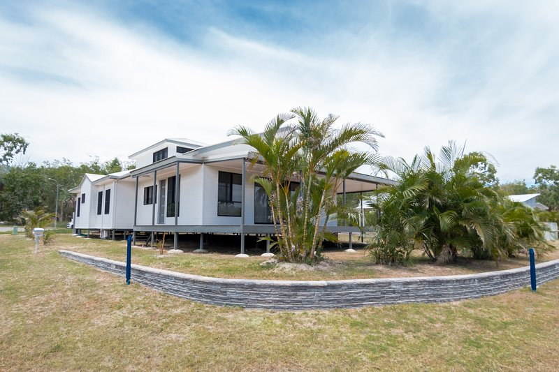 Tiramula Lodge, holiday rental in Magnetic Island