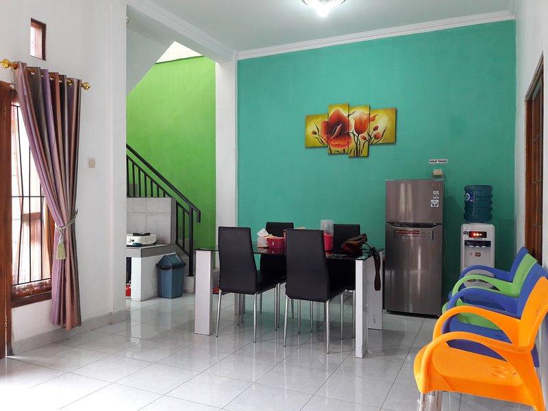 Pelangi Homestay, location de vacances à Yogyakarta