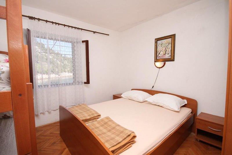 Schlafzimmer, Oberfläche: 12 m²