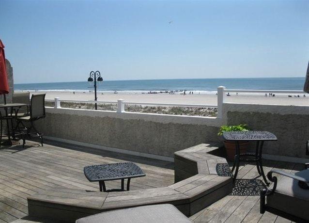 1356 Boardwalk 2nd Floor 125662, alquiler de vacaciones en Ocean City