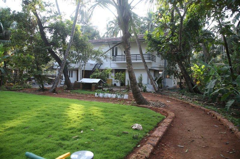 """""""Kadalundi PATRIMONIO"""" quedarse en casa, cerca de Kadalundi santuario de aves en ejecución por un ingeniero civil de alto nivel,"""
