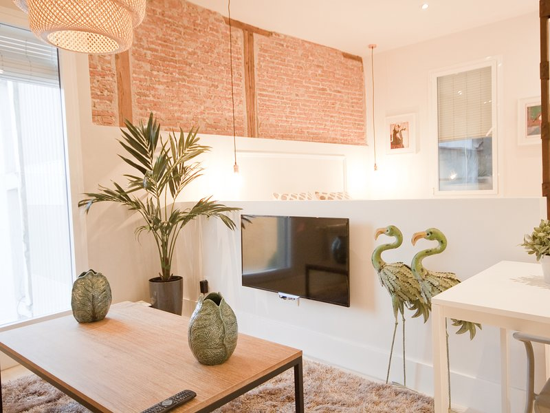 louer appartement Madrid Oasis II: