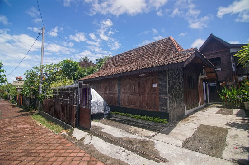 Iwabana, holiday rental in South Kuta