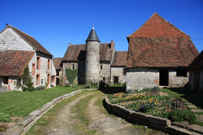 Chateau Mareuil