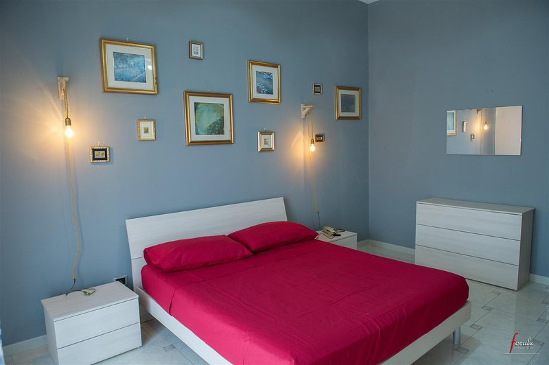Casa Vacanze Paint-Art Apartment, holiday rental in Sogliano Cavour