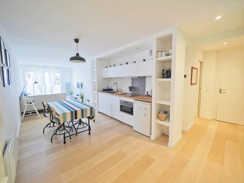 location appartement Saint-Jean-de-Luz T2 CENTRE