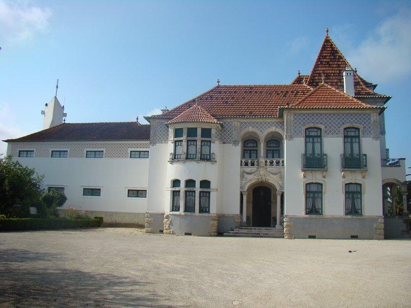 House Museum Egas Moniz- premio Nobel
