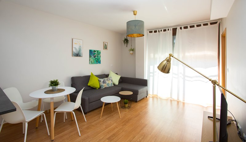 Apartamento IDEA RENT 3, holiday rental in Los Valientes