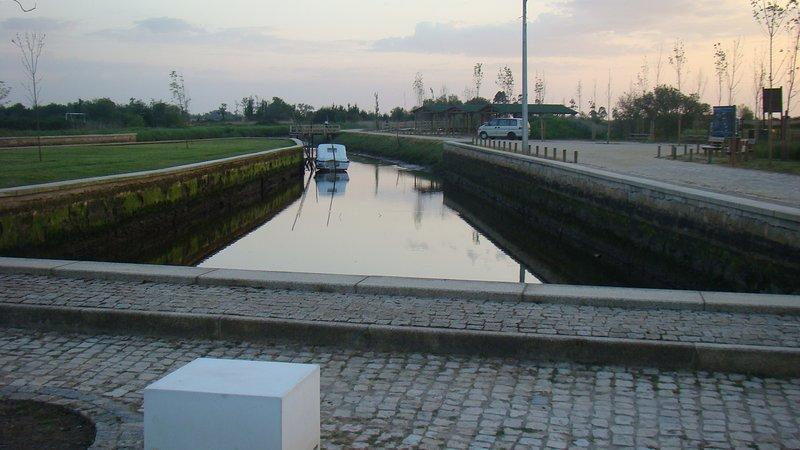 Environmental Observation Center - Bioria Salreu.