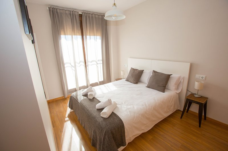 Apartamento IDEA RENT 2, holiday rental in Los Valientes