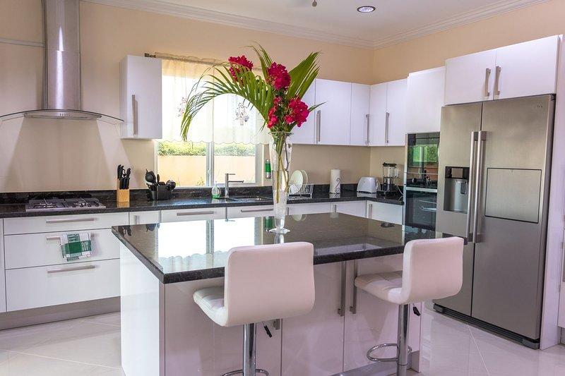 Mount Royal Luxury Condos (Ground Floor) #1, aluguéis de temporada em Cas En Bas
