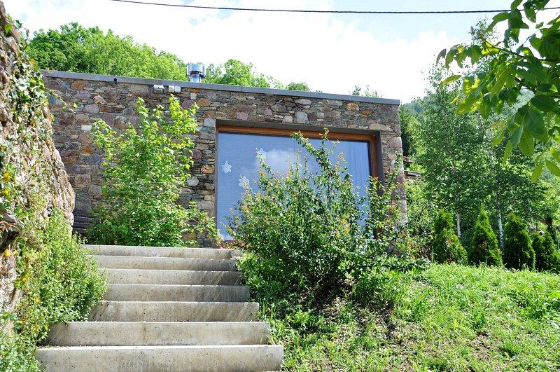 Cal Masover de Camprodon, location de vacances à Beget