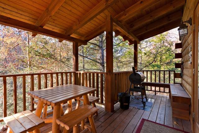 Cabin in Pigeon Forge
