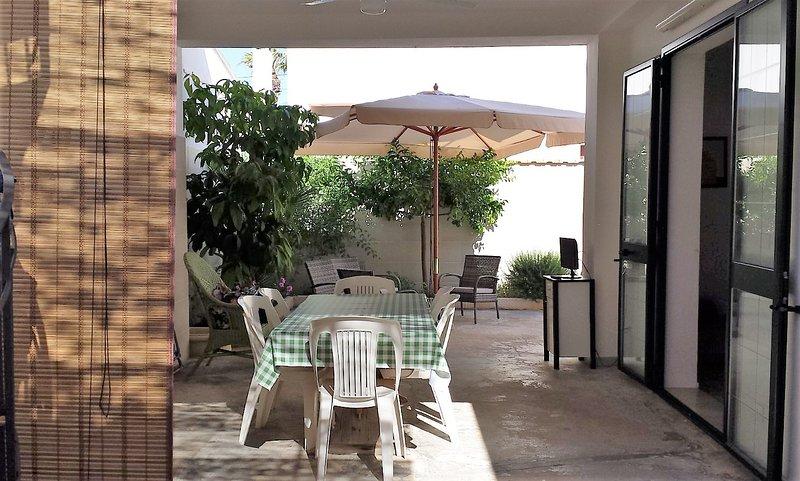 veranda/pranzo