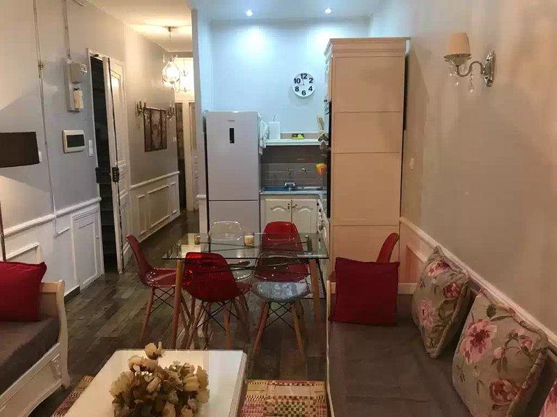 Charmig och trevlig lägenhet i hjärtat av Alger Vita