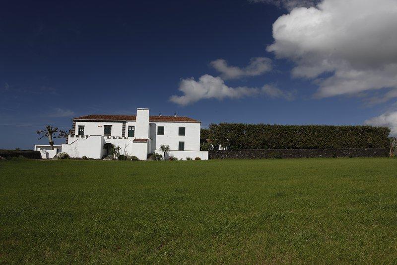Casa do Pico Arde