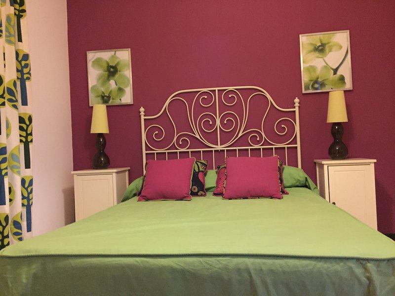 Casa Elena, location de vacances à Arrieta