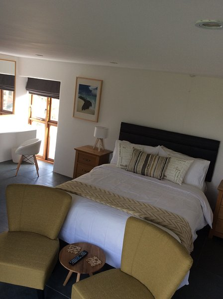 St Petroc's Bed & Breakfast (near Padstow), casa vacanza a St Eval