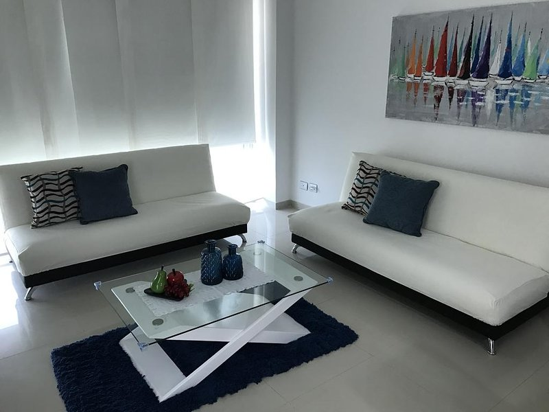 Apartment Morros Epic 226, holiday rental in Turbaco