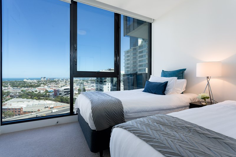 Wyndel Apartments - Southbank Views, vacation rental in Melbourne