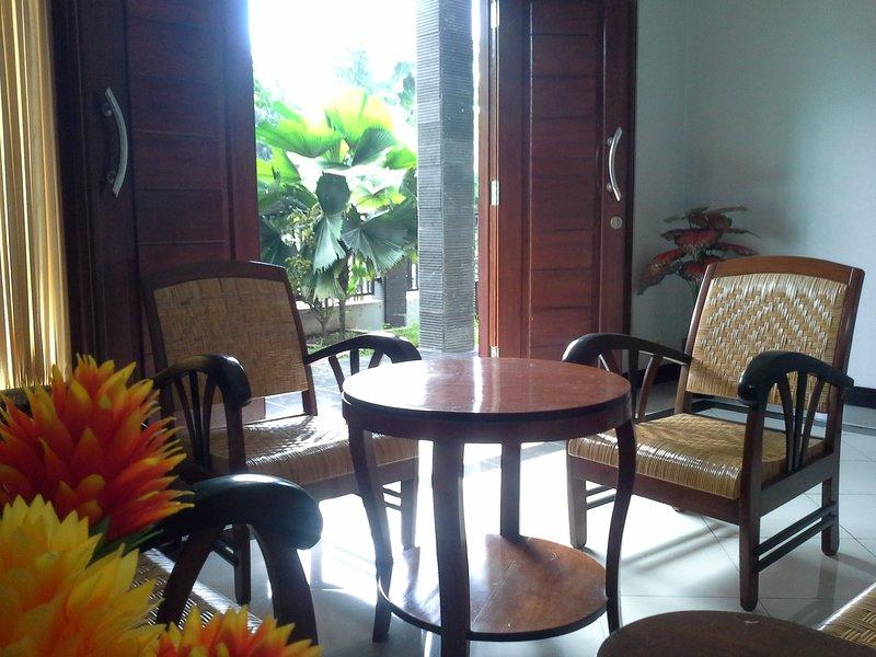 Queenzee Homestay Yogyakarta, location de vacances à Yogyakarta