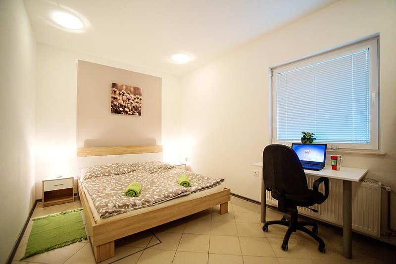 Comfy apartment, holiday rental in Polhov Gradec
