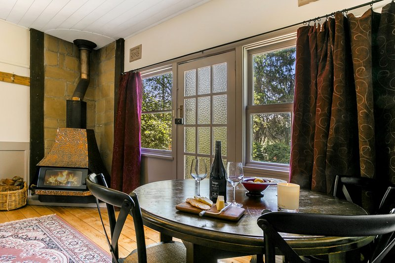 Carinya Cottage, holiday rental in Medlow Bath