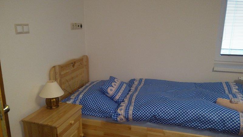 Vidiecky dom,Prízemie, holiday rental in Liptovsky Mikulas
