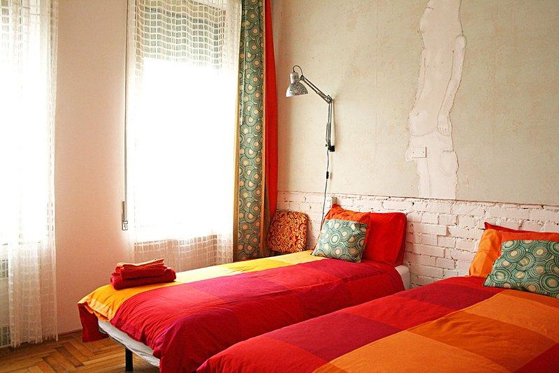 Double room, vakantiewoning in Rubano