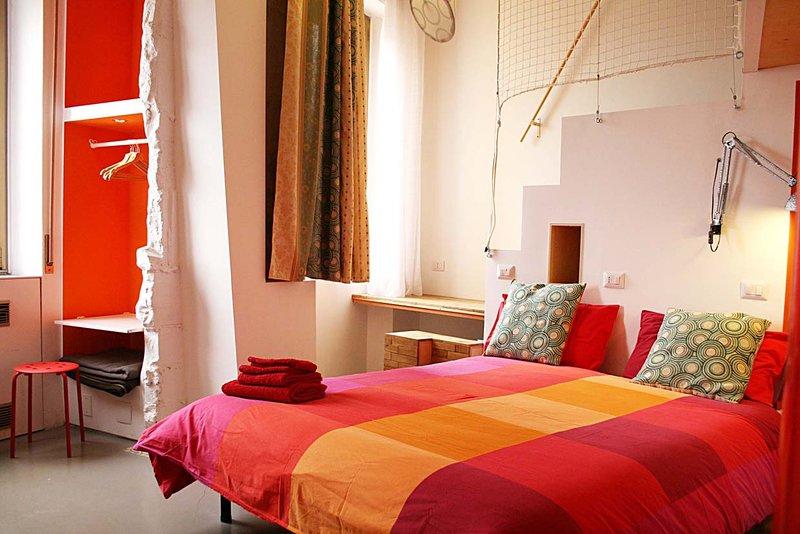Quadruple room, Ferienwohnung in Cadoneghe