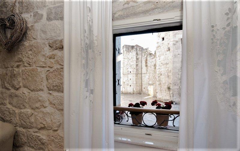 Appartement dans le centre de Split à louer
