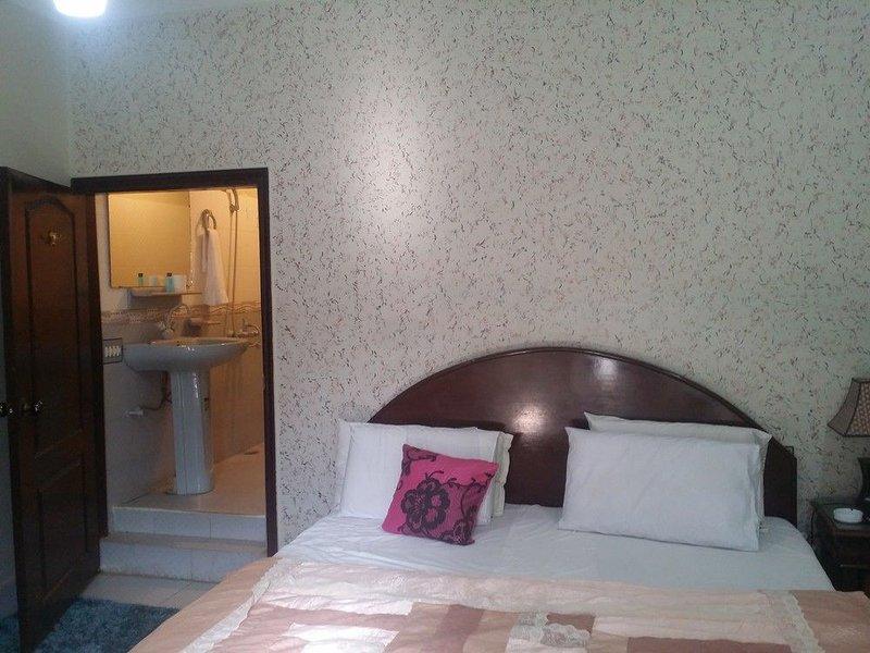 Hilltop Hotel Karachi -  Suite Room 3, holiday rental in Sindh Province