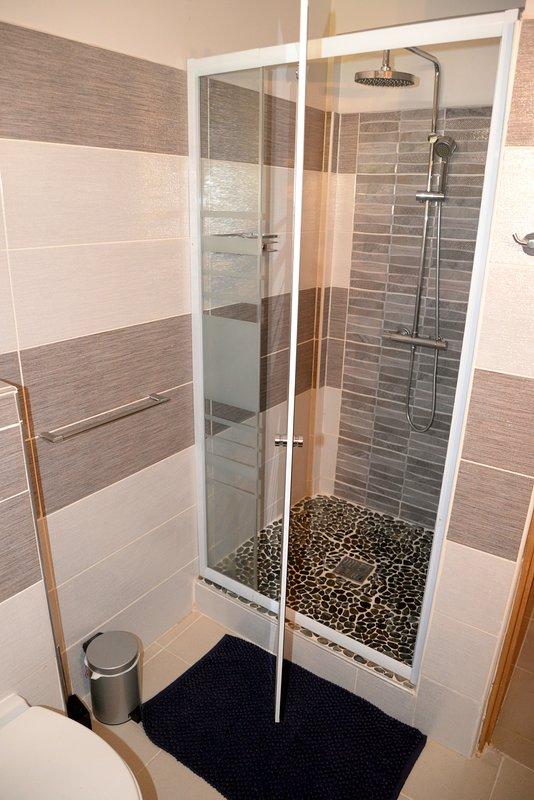 cuarto de baño (ducha)