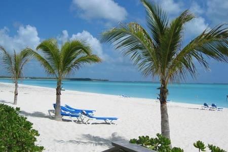 Treasure Cay Beach Villa In Paradise