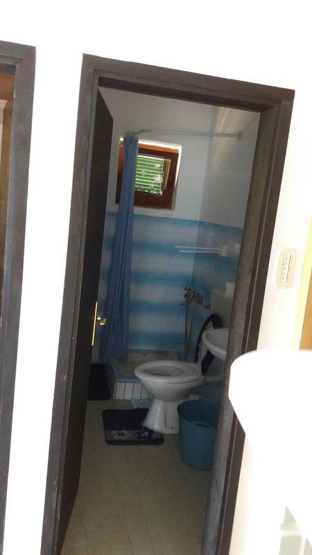 A2 Karmela (2 + 2): Bad mit WC