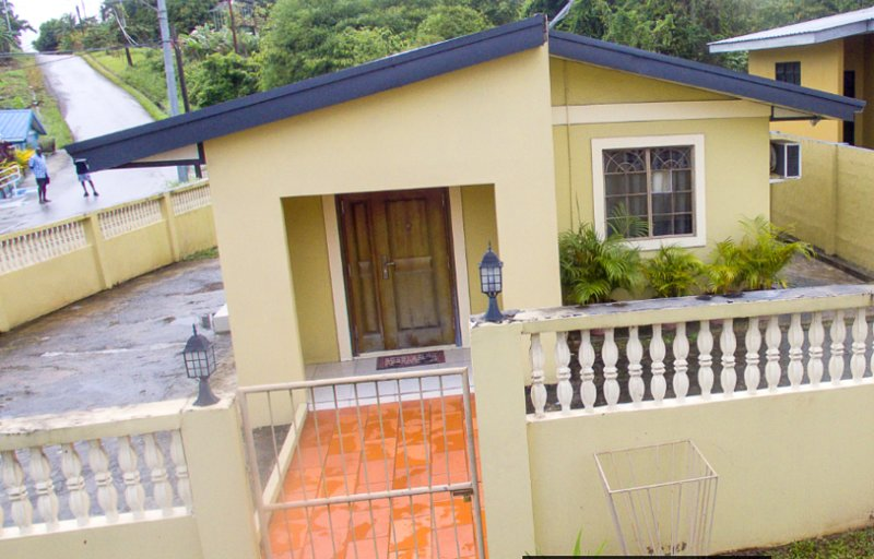 HAVANNAS EXCLUSIVE - FURNISHED HOUSE, Ferienwohnung in Trinidad