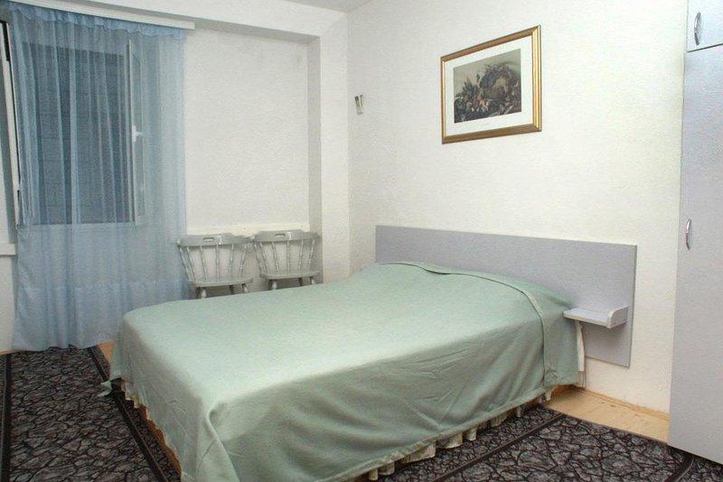 Studio flat Komiža, Vis (AS-2429-b), vacation rental in Komiza